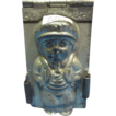1930's German Chocolate Mold Little Boy Holiday