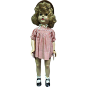 Beautiful 18&quot; Effanbee Doll