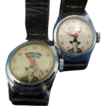 &quot;Hopalong Cassidy&quot; Wristwatch