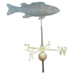Antique Fish Weather Vane