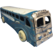 Arcade Grey Hound Lines Toy Bus #438