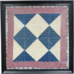 Framed Doll Quilt