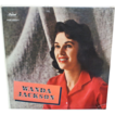 1958 Wanda Jackson LP #T1041