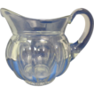 Heisey Glass Pitcher