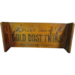 Gold Dust Twins Advertising Display