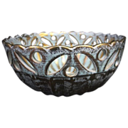 Beautiful Vintage Stangl Bowl
