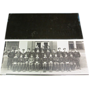 "16""x 6"" Negatives W/ Picture Re-Print"