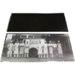 16&quot; x 6&quot; Negative W/ Photo Re-Print Valley Pride Bread