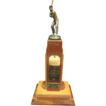 Dickenson College Fraternity Softball Trophy