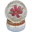 Six Nations Porcupine Quill Trinket or Jewelry Box