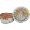 Six Nations Porcupine Quill Jewelry or Trinket Box