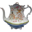 Grindley & Co. Ironstone Teapot