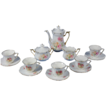 Prussia Doll Size Tea Set