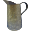 Tin Large Water Pitcher