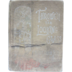 Through the Looking Glass and What Alice Found There 1895 American First Edition