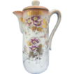 Diana Porcelain Lidded Coffee Pot Pitcher