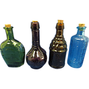 Wheaton Miniature Bottle Collection