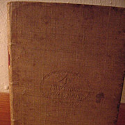 SOLD The Irish Sketch-book By M.a. William Makepeace Thakeray Titmarsh Hardcover - 1877 [Hardc