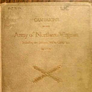 Campaigns of the Army of northern Virginia,: Including the Jackson Valley campaign, 1861-1865,
