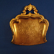 Ormolu Silent Butler