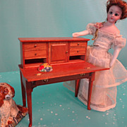 Doll House Ladies Desk