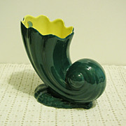 California Pottery Weil Ware Retro Vase