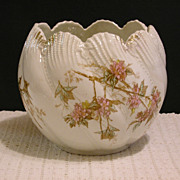Victorian Ironstone Jardini�re