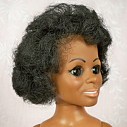 SOLD 1969 Ideal Diana Ross, Excellent Condition. Love Hangover Not Included