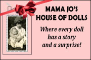 Mama Jo's House of Dolls