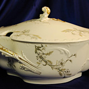 Haviland Limoges Soup Tureen