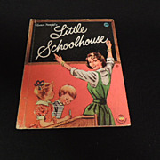 Little Schoolhouse Children's Book