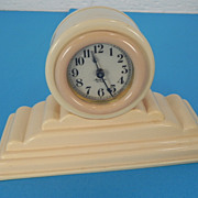 Desk Clock - Made In USA