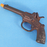 REDUCED King Toy Cast Iron Cap Gun
