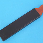 Razor Strop - Miniature or Travel - Minty