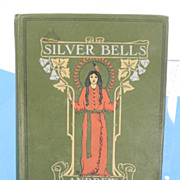 REDUCED Silver Bells Book by Lieutenant-Colonel Andrew Haggard