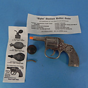 REDUCED Wizard Repeating Liquid Pistol - Scarce