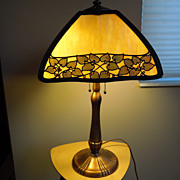 25 - Handel lamp