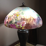 SOLD Handel Lamp