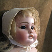 "Armand Marseille  ""1897 AM 3 DEP"" Bisque Doll"