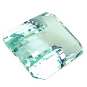 8.2 Carat Aquamarine Gemstone