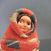 American Indian Doll