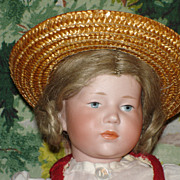 "SOLD Marie Character 14"" - Kammer & Reinhardt Character - Charming!-On Hold for Karen."
