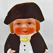 Toby Jug Character Mr. Bumble S130-3/0 Goebel Germany Full Bee Mark