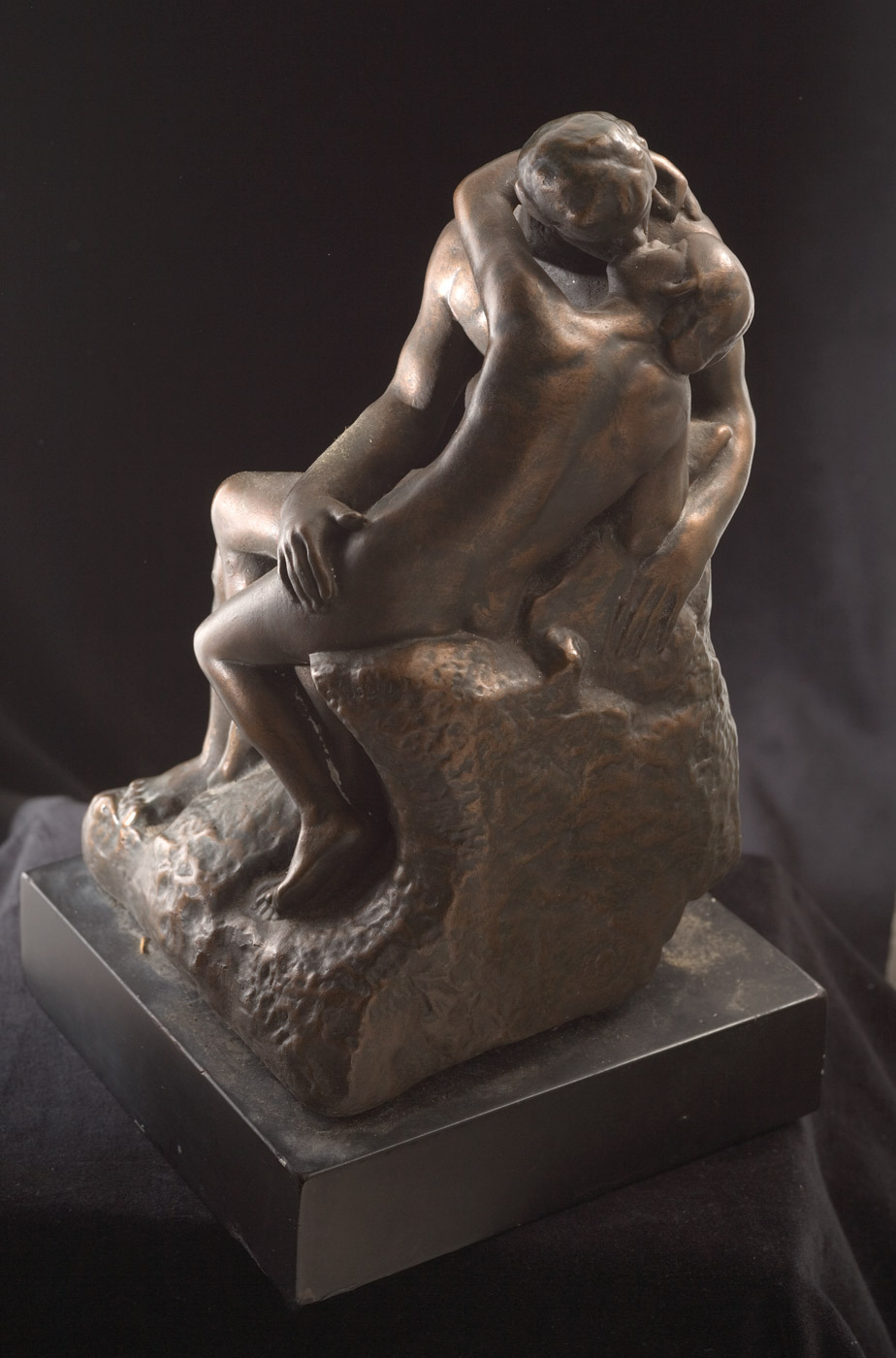 auguste rodin the kiss For sale on 1stdibs - the kiss, bronze by auguste rodin, 1840-1917 offered by alpha gallery.