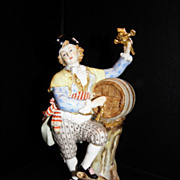Rare Meissen