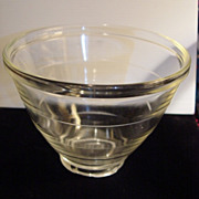 SOLD Vintage KitchenAid Glass Bowl for Old Mixer
