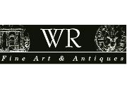 WR Fine Art & Antiques