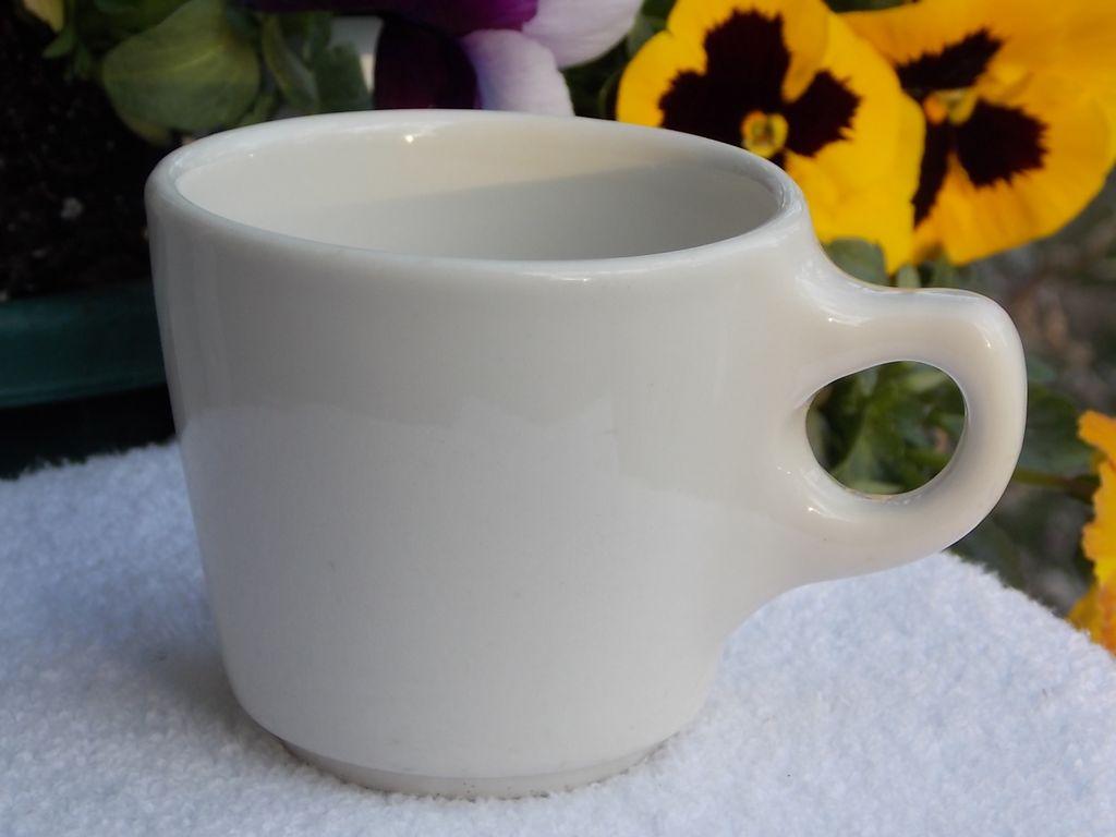 how to open a buffalo silver coffe mug