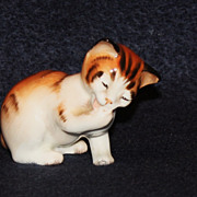 Royal Doulton Tabby Kitten