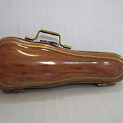 Limoges Guitar Case Box